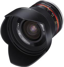 Samyang MF 12mm f/2.0 NCS CS Sony E