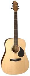Акустическая гитара Greg Bennett GD50...