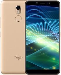 Смартфон Itel A44 LTE 1Gb 8Gb Champag...