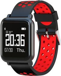 Умные часы Jet Sport SW-4 Red