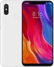 Смартфон Xiaomi Mi8 LTE 6Gb 128Gb Whi...