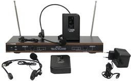Аналоговая радиосистема Invotone WM220H