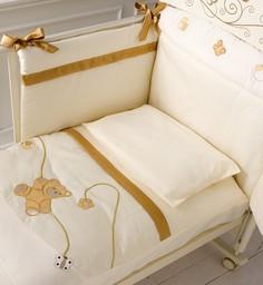 Постельное белье Baby Expert Bijoux к...