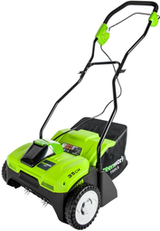 Greenworks G40DT30K6