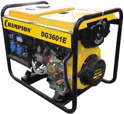 Электрогенератор Champion DG3601E