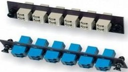 AMP Snap-In 6 x LC-LC MM x LAN [ 0-13...