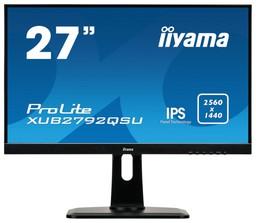 Монитор Iiyama ProLite XUB2792QSU-B1