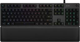 Клавиатура Logitech G513 Carbon USB Bla…