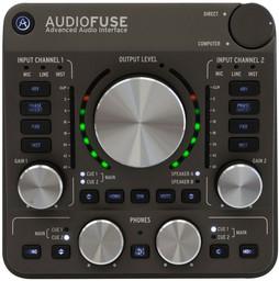 Звуковая карта Arturia Audiofuse Spac...