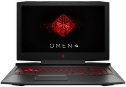 "Ноутбук HP Omen 15-ce014ur 15,6""/2,8GHz…"