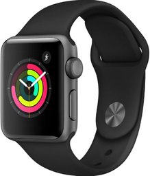 Умные часы Apple Watch Series 3 38mm ...