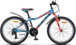 Велосипед Stels Navigator 450 V 24 V0...