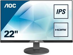 Монитор AOC I220SWH