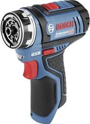 Дрель Bosch 06019F6004 (без АКБ и ЗУ)