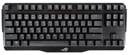 Asus ROG Claymore Core Brown Switches...
