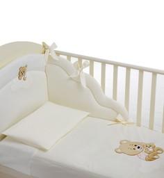 Постельное белье Baby Expert Abbracci...