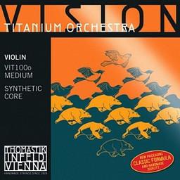 Thomastik VIT100o Vision Titanium Orc...