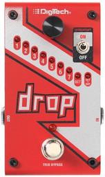 Педаль эффектов Digitech The Drop