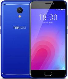Смартфон Meizu M6s LTE 3Gb 32Gb Blue