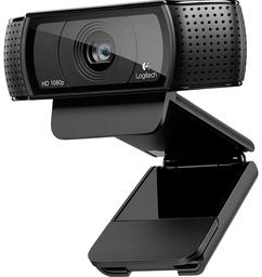 Веб-камера Logitech HD Pro Webcam C920