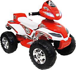 RiverToys JY20A8 Red