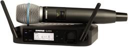 Цифровая радиосистема Shure GLXD24E/S...