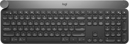 Клавиатура Logitech Craft Wireless Black