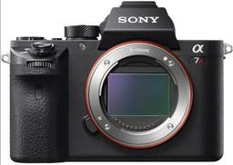 Фотоаппарат Sony Alpha A7R II Body IL...