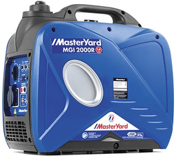 Электрогенератор MasterYard MGI 2000R