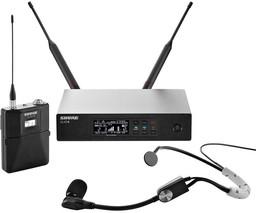 Цифровая радиосистема Shure QLXD14E/S...