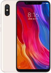 Смартфон Xiaomi Mi8 LTE 6Gb 64Gb Gold