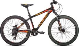 Велосипед Format 6412 (2019) черный м...