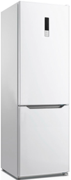 Холодильник Zarget ZRB415NFW