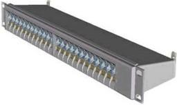AMP 19 1U 24 порта RJ-45 x LAN