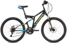 Велосипед Stinger Highlander D 26 (20...