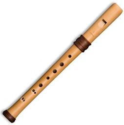 Блок-флейта Mollenhauer 4119 Adri`s D...