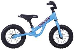 """Велосипед Dewolf J12 Boy Light Blue 12"""""""