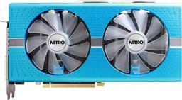 Видеокарта Sapphire Radeon RX 590 NIT...