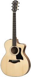 Акустическая гитара Taylor 114CE 100 ...