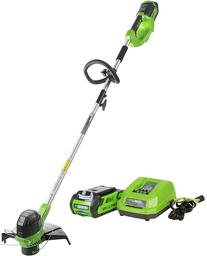 Greenworks G40LTK3