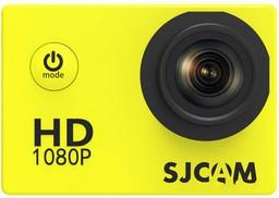 Экшен-камера Sjcam SJ4000 Yellow