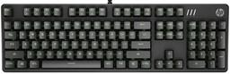 Клавиатура HP Pavilion Gaming 500 USB...