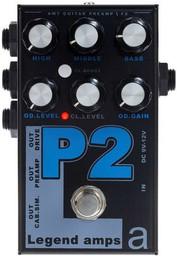 Усилитель для гитар AMT Electronics P...