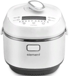 Мультиварка Element El'chef 2 Pressur...