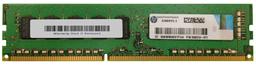 Модуль памяти HP UDIMM DDR3 1x4Gb 133...