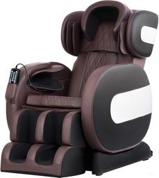Массажное кресло VictoryFit VF-M81 Br...