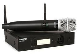 Цифровая радиосистема Shure GLXD2/SM8...