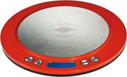 Кухонные весы Wesco 322251 Red