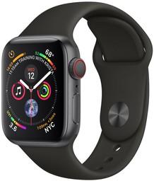 Умные часы Apple Watch Series 4 Cellu...