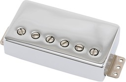 Fender Double TAP HB CHR